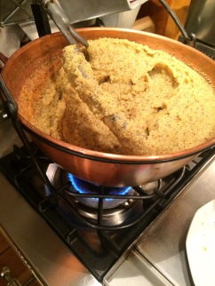 Cooking Polents