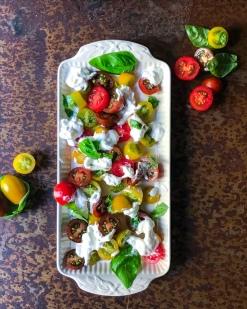 Summer Pomodori